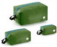Набор чехлов Naturehike Travel bag CA03, 3 шт. (NH18S003-B)