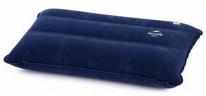 Надувная подушка NatureHike Square Inflatable Pillow dark blue (NH18F018-Z)