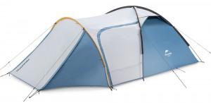 Палатка туристическая Naturehike Knight 3+UPF50 190T polyester (NH19G001-Y)