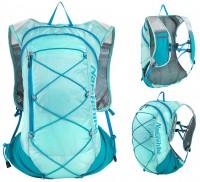 Рюкзак для бега Naturehike Running GT02 15 л, sky blue (NH18Y002-B)