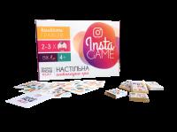 Подарок Шоколадний ігровий набір Shokopack 'InstaGame. Настільна шоколадна гра' (4820194870052)
