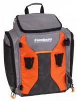 Рюкзак рыболовный с коробками Flambeau Ritual 50D Back pack (R50BP)