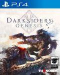 игра Darksiders Genesis PS4 - русская версия