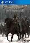 игра Mount & Blade 2: Bannerlord PS4 - русская версия