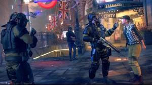 скриншот Watch Dogs: Legion PS4 - русская версия #8
