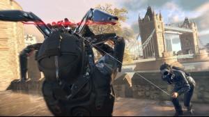 скриншот Watch Dogs: Legion PS4 - русская версия #4