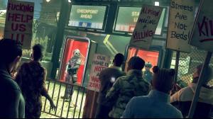 скриншот Watch Dogs: Legion PS4 - русская версия #7