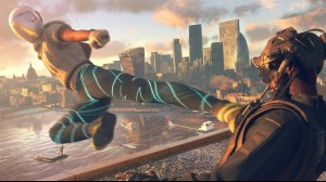 скриншот Watch Dogs: Legion PS4 - русская версия #3