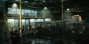 скриншот Watch Dogs: Legion PS4 - русская версия #13