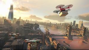 скриншот Watch Dogs: Legion PS4 - русская версия #9