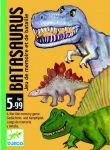 Настольная игра Djeco 'Динозавры' (DJ05136)