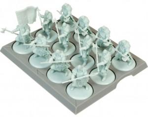 фото Настольная игра Hobby World 'Песнь Льда и Огня:Боевые топоры Амберов ' (SIF1104) #3