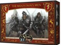 Настольная игра Hobby World 'Песнь Льда и Огня:Люди горы '(SIF1203)