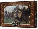 Настольная игра Hobby World 'Песнь Льда и Огня: Набор 'Головорезы Болтонов' (SIF1501)