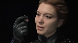 скриншот Death Stranding PS4 - русская версия #23