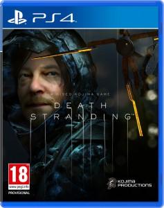 скриншот Death Stranding PS4 - русская версия #32
