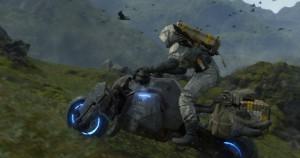 скриншот Death Stranding PS4 - русская версия #22