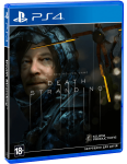 игра Death Stranding PS4 - русская версия