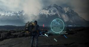 скриншот Death Stranding PS4 - русская версия #19