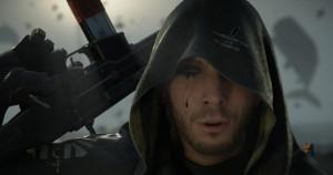 скриншот Death Stranding PS4 - русская версия #15