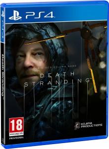 скриншот Death Stranding PS4 - русская версия #33