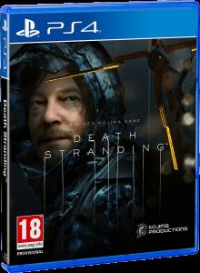 скриншот Death Stranding PS4 - русская версия #31