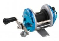 Катушка Mikado мультипликатор Minitroll MT 1000 blue (KD3801-03)