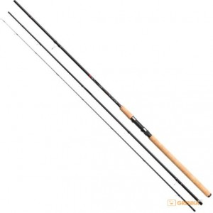 Матчевое  удилище Mikado Da Vinci S-Match 3.90м  10-30гр (WAA144-390)