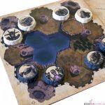 фото Настольная игра Интаглиф 'Бестиарий Сигиллума' Коллекционное издание (на русском) (230124) #4
