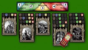 фото Настольная игра Magellan 'Ордонанс' базовый набор (на русском) (148684) #6