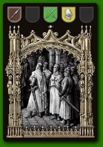 фото Настольная игра Magellan 'Ордонанс' базовый набор (на русском) (148684) #3