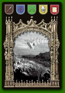 фото Настольная игра Magellan 'Ордонанс' базовый набор (на русском) (148684) #4