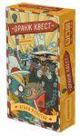 Настольная игра Muravey Games 'Оранж Квест: атака роботов' (MG-0002)
