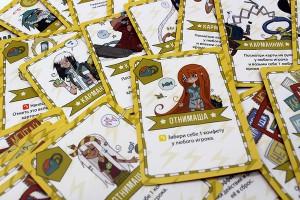 фото Настольная игра Muravey Games 'Оранж Квест:  в погоне за Конфетным Джо' (3 издание) (218445) #5