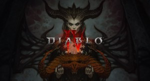игра Diablo 4 PS4