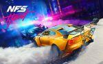 Игра Ключ для Need for Speed Heat - RU