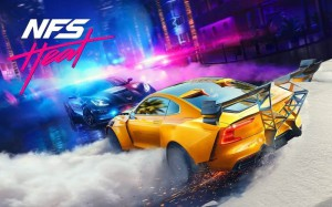 Игра Ключ для Need for Speed Heat - UA