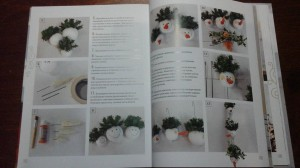 фото страниц Новогодние украшения и подарки ручной работы #6
