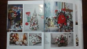 фото страниц Новогодние украшения и подарки ручной работы #12