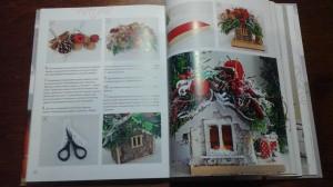 фото страниц Новогодние украшения и подарки ручной работы #7