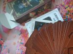 фото страниц Колода карт 'Таро Алфавит' (78 карт с инструкцией) #5