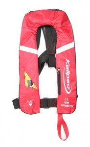 Жилет Kalipso auto inflatable vest KAV-01R (1606500)