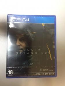 скриншот Death Stranding PS4 - русская версия #3