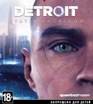 Игра Ключ для Detroit: Become Human - UA