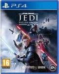 скриншот Star Wars Jedi: Fallen Order PS4 - Звёздные Войны Джедаи: Павший Орден - русская версия #2