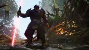 скриншот Star Wars Jedi: Fallen Order PS4 - Звёздные Войны Джедаи: Павший Орден - русская версия #15