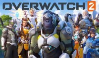 игра Overwatch 2 - Xbox One