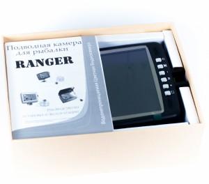 фото Подводная видеокамера Ranger Lux 15 (RA 8841) #3