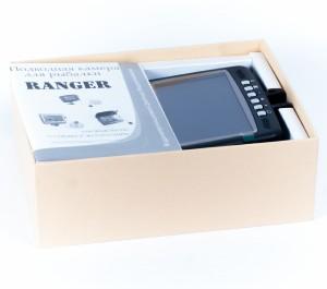 фото Подводная видеокамера Ranger Lux 15 (RA 8841) #11