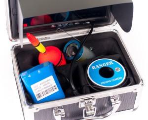 фото Подводная видеокамера Ranger Lux Case 15m (RA 8846) #9
